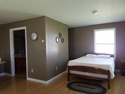 Bedroom - Cottage 4
