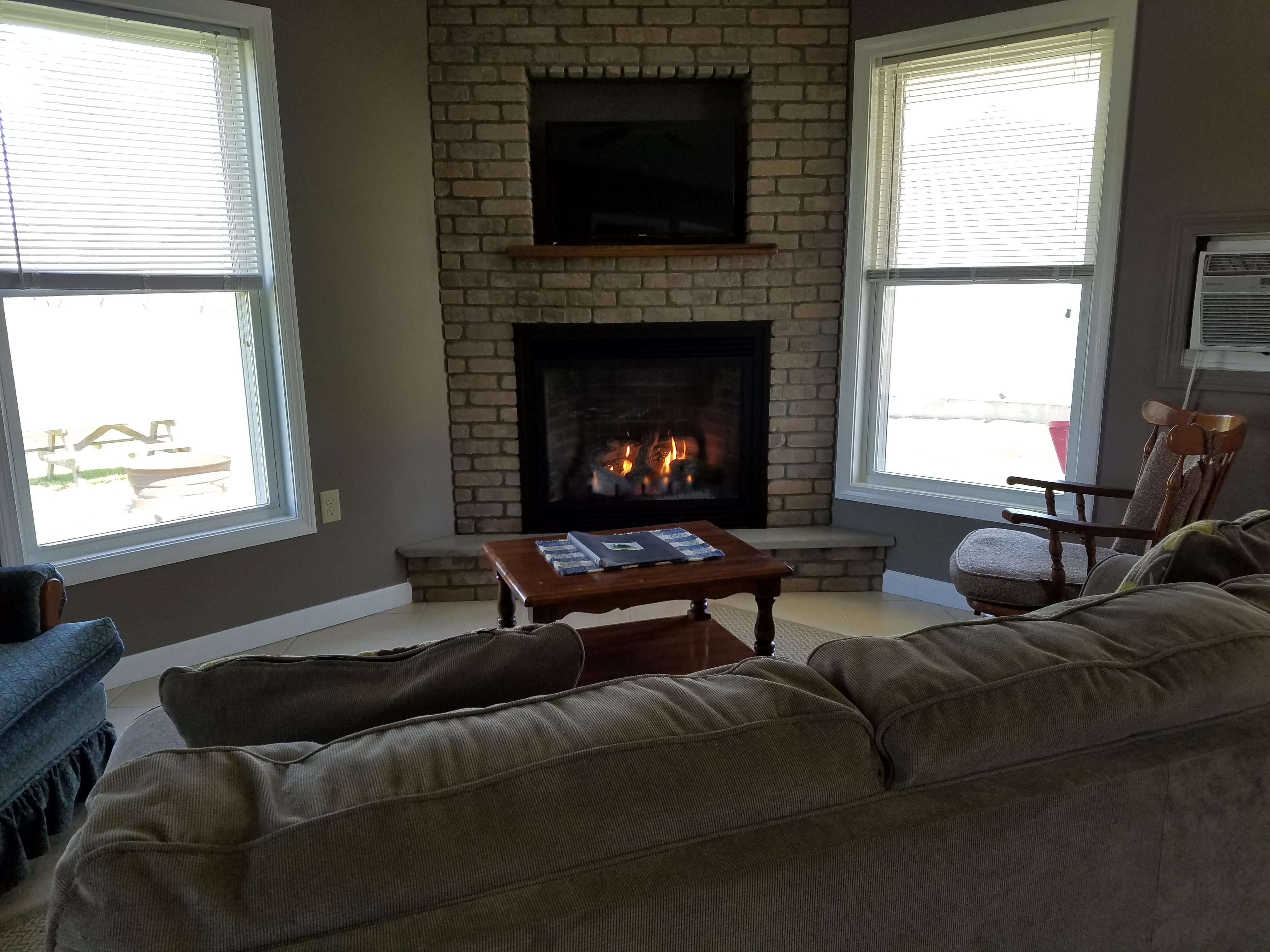 Living Room - Wren