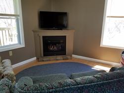 Living Room - Cottage 4