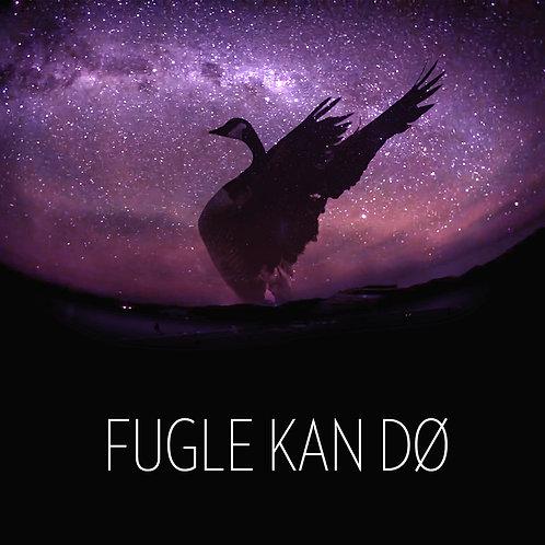 Fugle Kan Dø // Rest In Beats