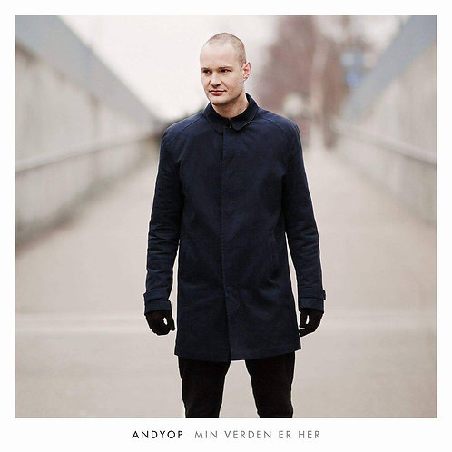 AndyOp - Min Verden Er Her