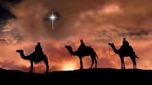 De hellige tre Konger – de første kristne pilgrimme