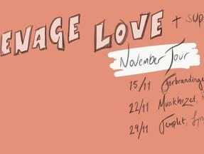 TL november tour