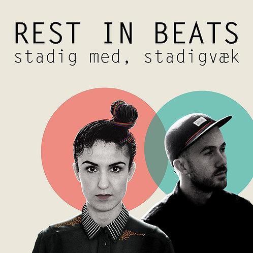 Rest In Beats - Stadig Med, Stadigvæk