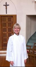 En rejse fra hjerte til hoved –  Møde med pilgrim og professor Ursula Sonnewald
