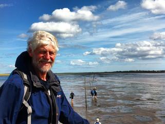 Holy Island Lindisfarne – et pilgrimsmål i Nordsøen
