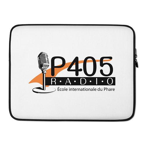 Pochette Portable Radiop405.com