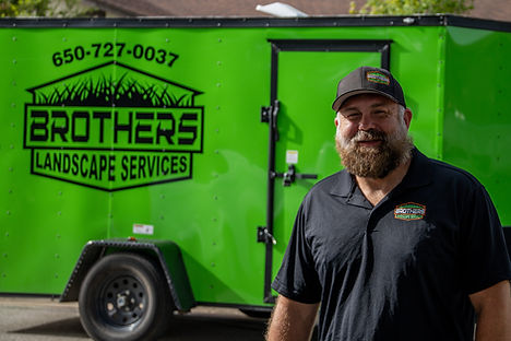 Craig O'neal, Brothers Landscape Services, Yelp's Best Landscaper in Euless, TX