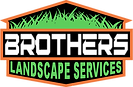 Brothers Landscape Services Logo