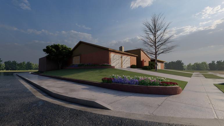 Landscape Design Euless, TX