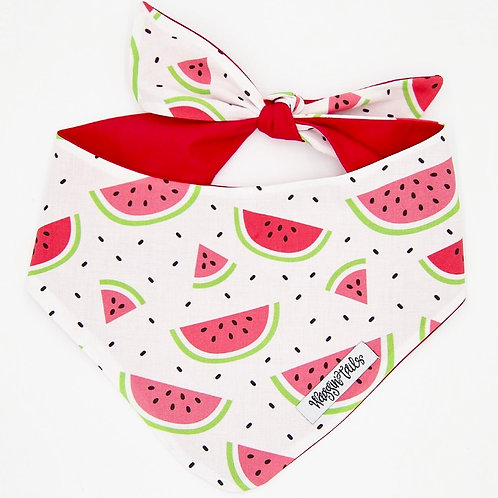 Watermelon Wonderland Bandana