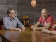 Mark Goulston, Kevin Hines, and Rayko