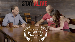 Jellyfest Official Selection Final Film