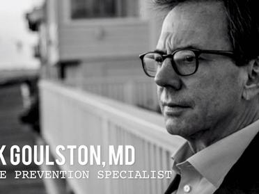 Mark Goulston MD