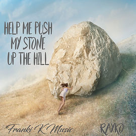 Help Me Push My Stone Up The Hill
