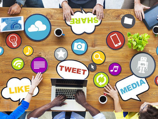 4 Powerful Steps to Build a Kicka$$ Social Media Marketing Strategy for Your Business