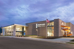 Prairie Lakes Wellness Center