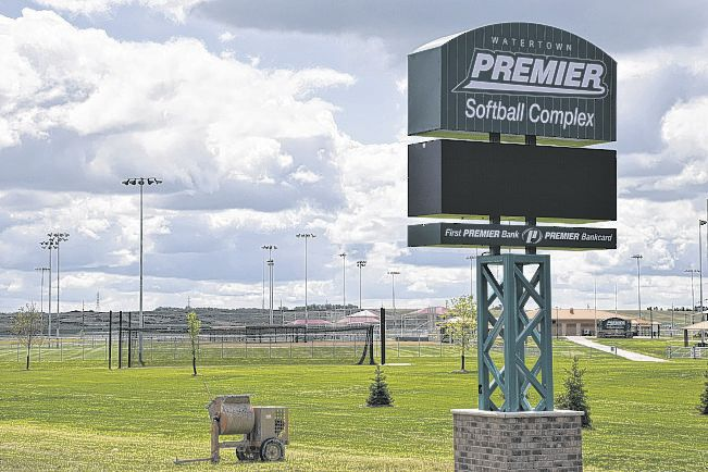 PREMIER Softball Complex