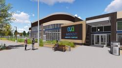 Midco Aqautic Center