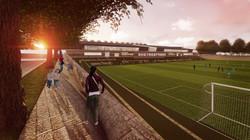 Gateway Village Sports Complex