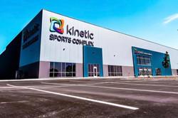 Lincoln Sports Complex