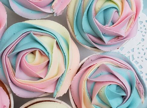 Cupcake Decorating Class?