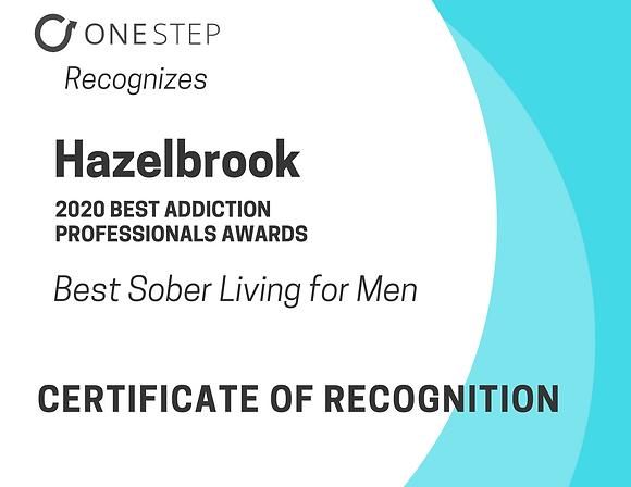 Hazelbrook- Best Sober Living for Men.pn