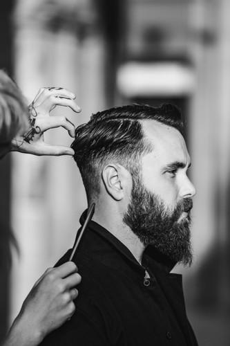 Lids Barbers