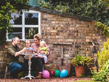 Celebrate Your Legacy - Your Family Deserves Keepsakes