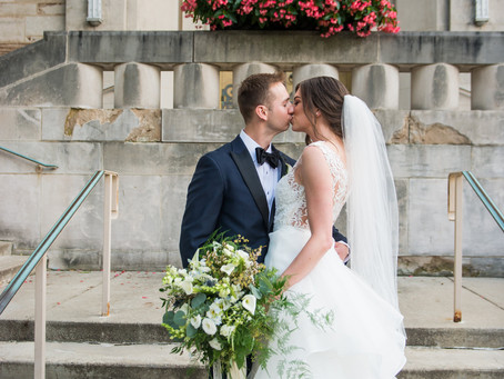 An imperfect wedding put on by a control freak can still be fabulous