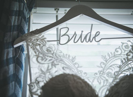 Wedding Dress Shopping - third time's a charm?
