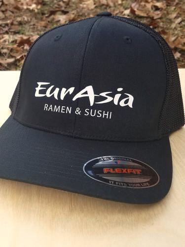 custom hats, hats, printed apparel, austin printing, screen printing, cabana ink, cabana inc, eurasia, cabana ink studio