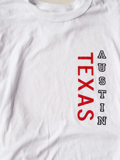 austin printing, austin t-shirts, custom tshirts, custom, apparel, t-shirt printing, cabana inc, cabana ink