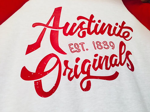 Austinite Oriniginal Tee