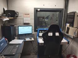 Bureau Test moteur