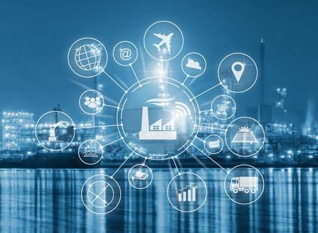 Industrie 4.0 – von IoT zum digitalen Zwilling