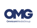 Omnicom media groupPrimary Logo-Dark Blu