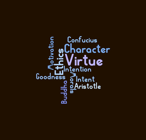Why Virtue?