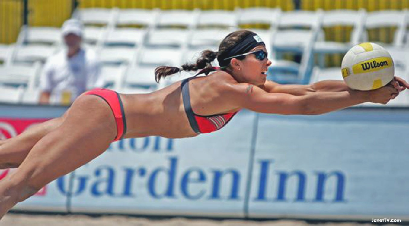 Misty May- Treanor Pro Beach VB