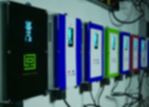 LO3 Energy - Transactive Grid element _T