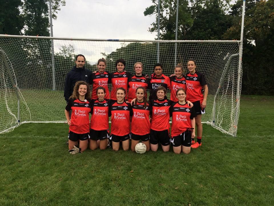 Maastricht pour l'équipe A féminine