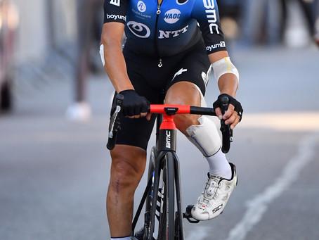 Meintjies lines up in Giro