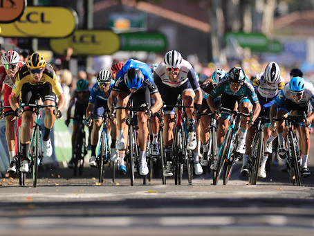 Boasson Hagen comes agonisingly close on stage 7