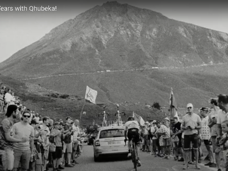 'We have ridden' - celebrating 10 years with Qhubeka