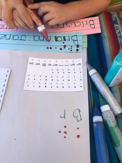 Learn Braille