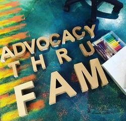 Advocacy Thru FAM