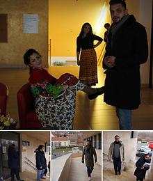Ózd- Sáta-Borsodbóta Kulturális rendezvény