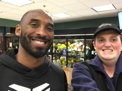 Client with Kobe