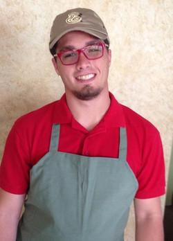 Best employee at Panera!