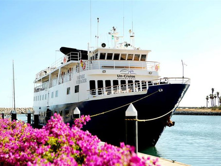 Charlotte French at Cavatica Luxury Travel Earns Adventurist Certification from UnCruise Adventures